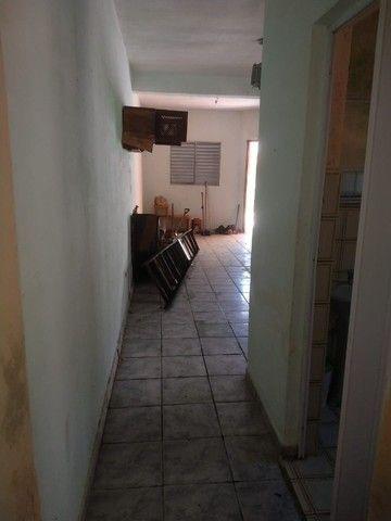 Casa Mongaguá Praia Grande Luiz Carlos - Foto 12