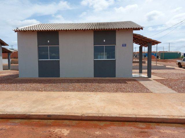 Casa nova no marajoara Itbi Registro incluso use seu FGTS