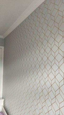 Persianas, cortinas e papel de parede - Foto 2
