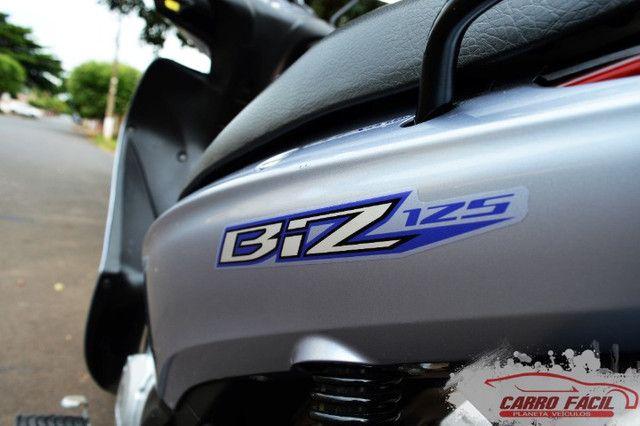 Biz ES 125cc 2015 - Foto 6