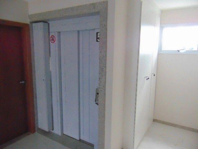 Lindo apto 2 quartos (em fase de acabamento), ótima localização B. São João Batista. - Foto 20