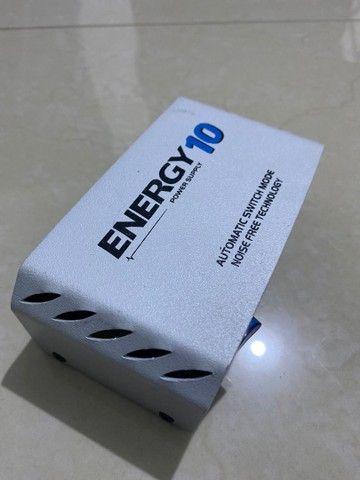 Fonte Energy 10 Pedais