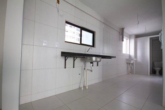Apartamento com 2 quartos à venda, 72 m² por R$ 711.710 - Boa Viagem - Recife/PE - Foto 14