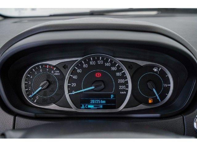 Ford KA 1.5 TI-VCT FLEX TITANIUM SEDAN AUTOMATICO - Foto 12