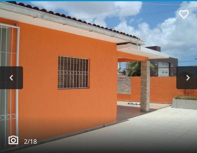 Linda Casa no bairro do Cristo Redentor - Foto 3