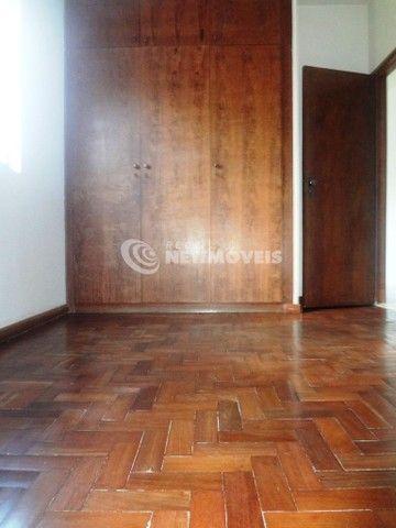 Apartamento para alugar com 3 dormitórios em Jardim américa, Belo horizonte cod:69862 - Foto 7