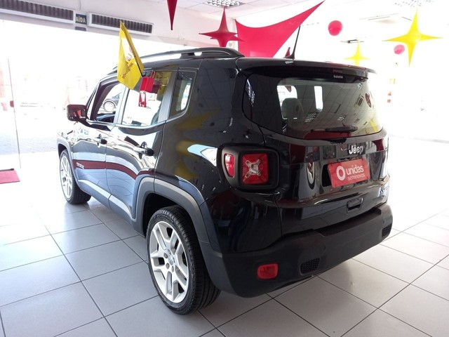 JEEP RENEGADE LIMITED 1.8 AT 2019 - Foto 6