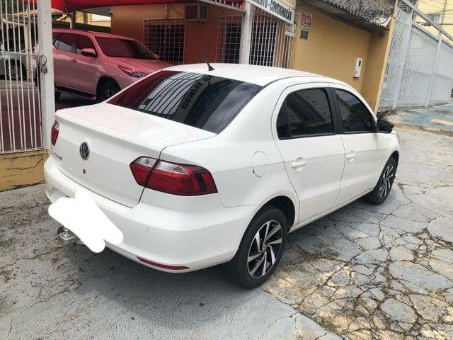 Volkswagen Voyage 1.6 18/19