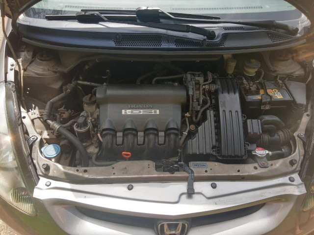 Honda Fit LX 1,4 gasolina 8v - Foto 5