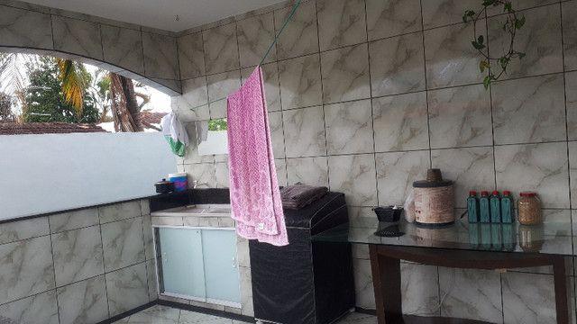 Linda Casa 3 quartos 2 banheiros em Itaboraí bairro Outeiro das Pedras - Foto 6