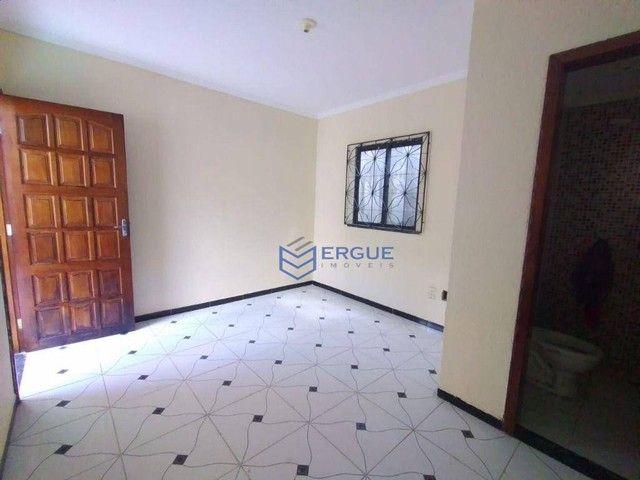 Sala para alugar, 35 m² por R$ 360,00/mês - Vila União - Fortaleza/CE - Foto 4