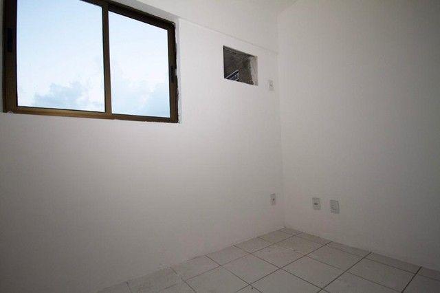 Apartamento com 3 quartos para alugar, 94 m² por R$ 3.685/mês - Boa Viagem - Recife/PE - Foto 12