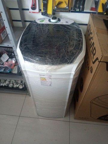 Tanquinho Suggar 10kg novo (na caixa)