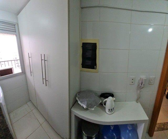 Edificio Harmonia - 2 quartos andar alto, mobiliado, 2 garagem  - Foto 5