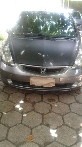 Honda Fit LX 1,4 gasolina 8v - Foto 2