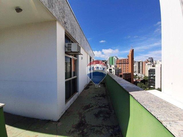 Conjunto de Salas Comerciais na Av. Brasil - Foto 20