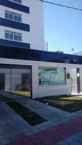 Apartamento à venda, 3 quartos, 1 suíte, 2 vagas, Santa Branca - Belo Horizonte/MG - Foto 15
