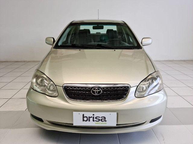 Toyota Corolla XLI 1.6 2008 automático - Foto 2