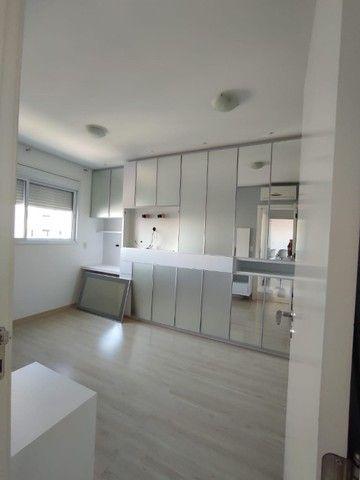 Apartamento mobiliado centro - Foto 5