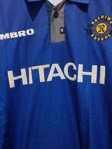 Camisa do Kashiwa Reysol - Foto 5