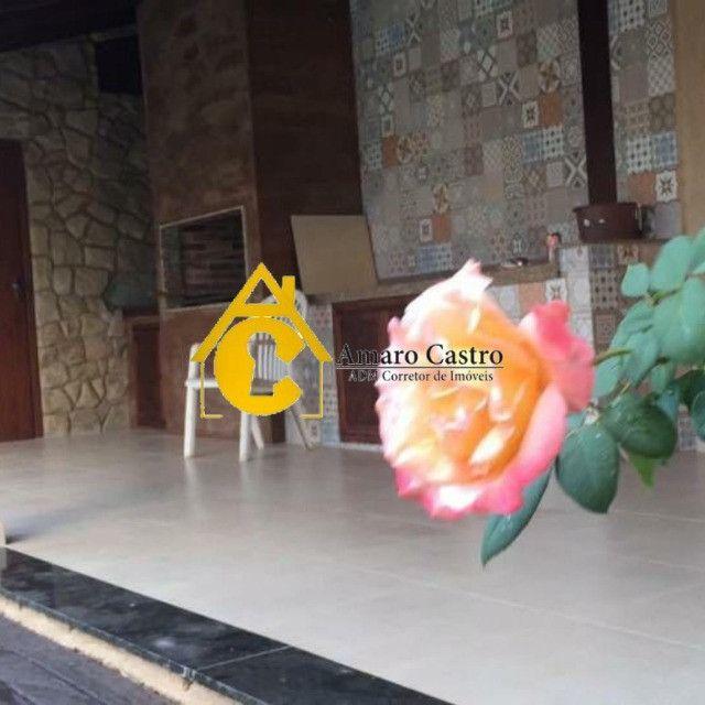 COD 520 - Casa em condomínio Vovó Mercedes em São Pedro da Aldeia - Foto 15