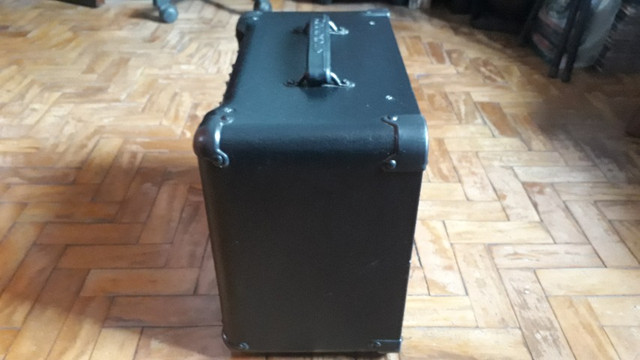Amplificador Meteoro Nitrous Drive R15 - Foto 3