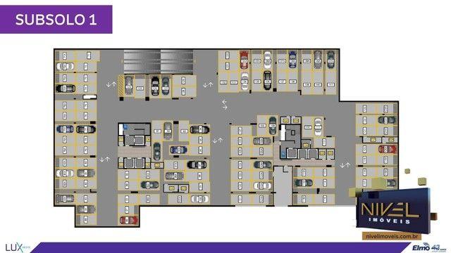 Apartamento com 2 dormitórios à venda, 67 m² por R$ 444.603 - Setor Oeste - Goiânia/GO - Foto 10