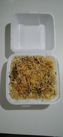 Batatas recheadas!! As melhores e suculentas de Sarandi-PR - Foto 6