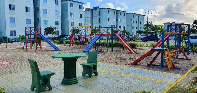 Apartamento no Janga - Condomínio Quinta do Mar - Por Trás do Bompreço - R$ 850 - Foto 5
