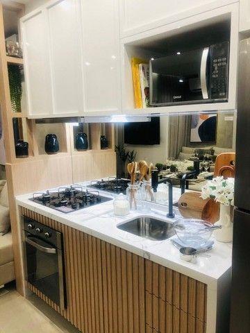 Apartamento minha casa minha vida 2 dormitórios Sacomã - Foto 15