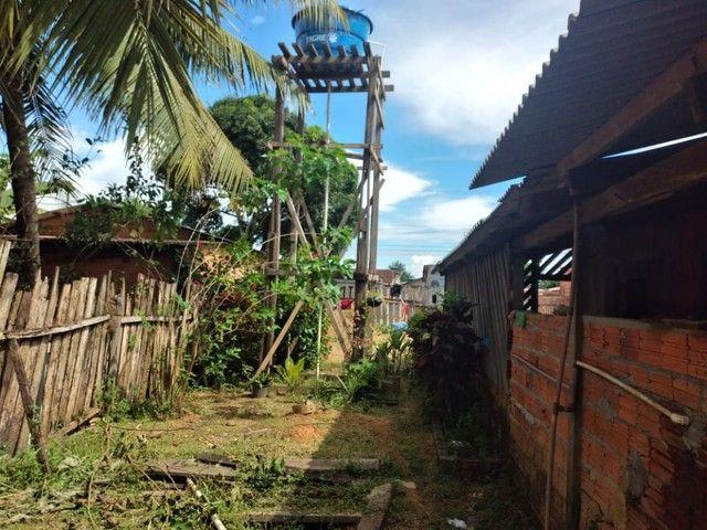 Casa a venda no bairro Brasil novo - Foto 7