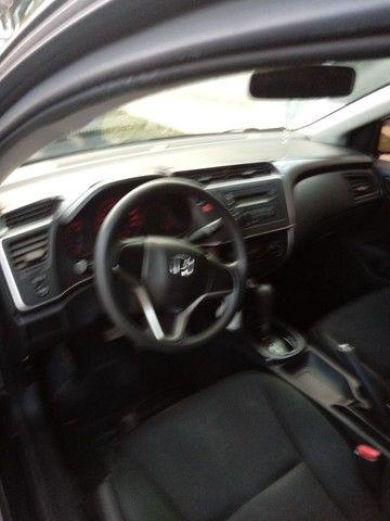 Vendo Honda City LX 2015