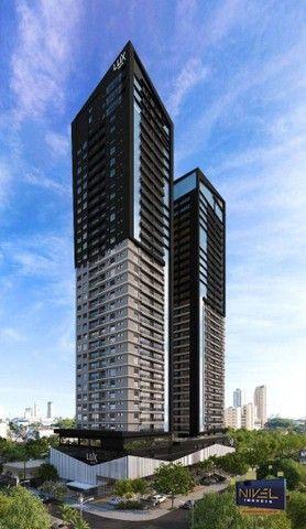 Apartamento com 2 dormitórios à venda, 67 m² por R$ 444.603 - Setor Oeste - Goiânia/GO