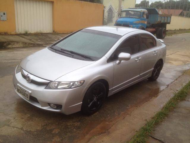 Vendo New Civic 09/10