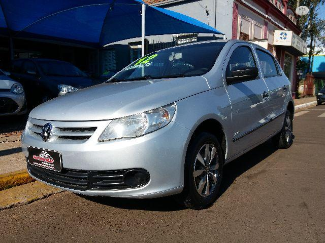 Vw/Gol Trend - Ano 2012 - Completo