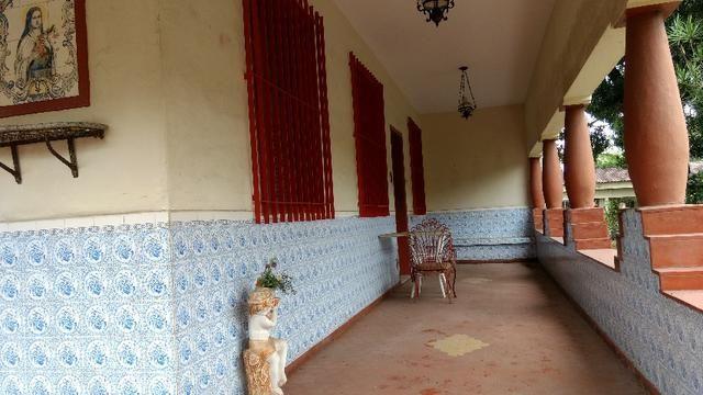 Vendo Casa 3 quartos - Mini Sítio - 1500m² - Santa Cruz da Serra - Duque de Caxias - Foto 5