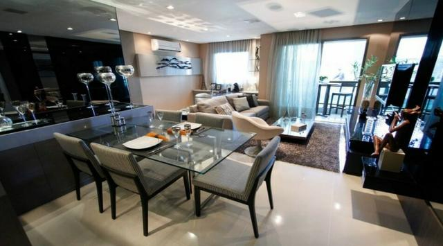 Apartamentos de 2 ou 3 quartos vizinho ao Shopping Riomar Papicu - Foto 13