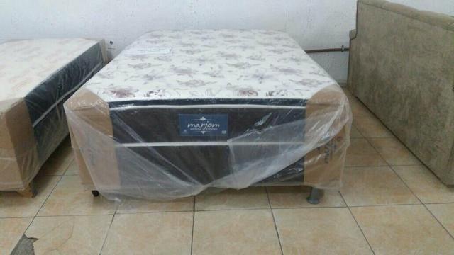 Ofertas camas casal molas cm pillow top