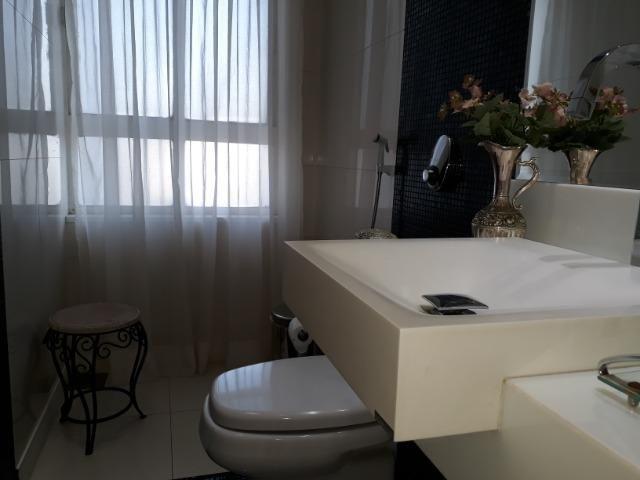 Meireles - Apartamento Alto Padrão 247m² com 3 suítes e 4 vagas - Foto 10