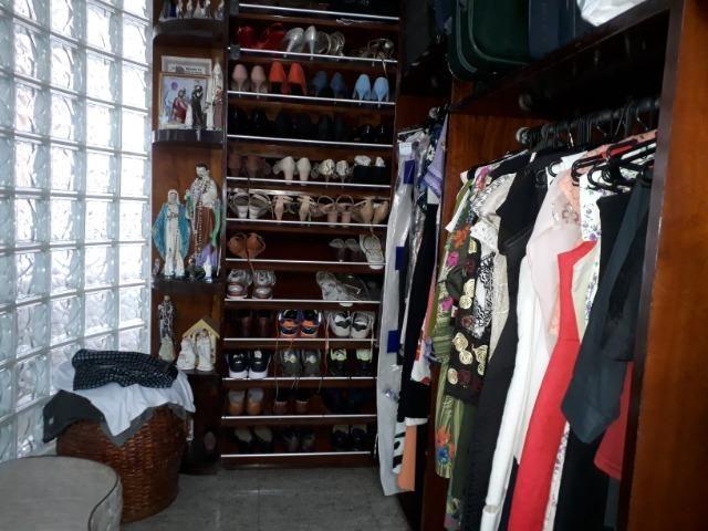 Meireles - Apartamento Alto Padrão 247m² com 3 suítes e 4 vagas - Foto 19