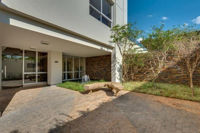 Apartamento 4 Suítes, 206 à 293 m² na 204 Sul - Residência Opus - Plano Rural - Foto 11