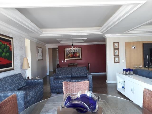 Meireles - Apartamento Alto Padrão 247m² com 3 suítes e 4 vagas - Foto 6