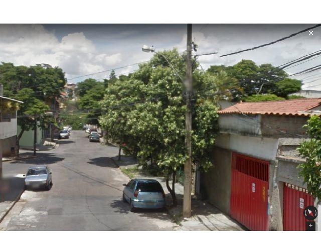 Lote com Moradias, Galpão,Garagem BH A 5MIN do centro