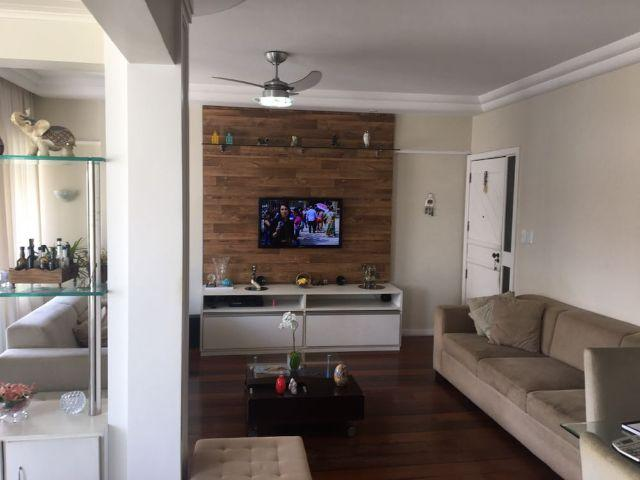 Apartamento 03 quartos Pituba