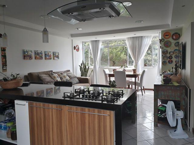 Apartamento, Pantanal, 3 dormitórios, suíte, próximo a UFSC