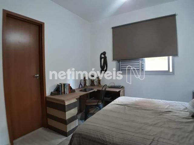 Apartamento à venda com 4 dormitórios em Buritis, Belo horizonte cod:750652 - Foto 9