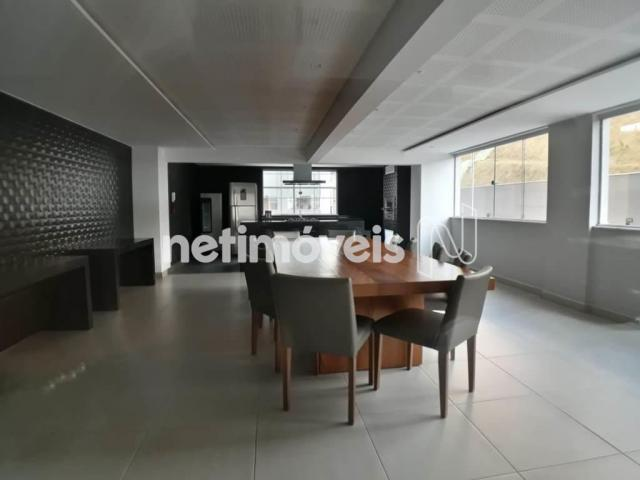 Apartamento à venda com 4 dormitórios em Buritis, Belo horizonte cod:750652 - Foto 16