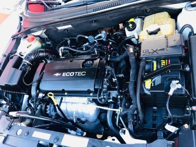 Gm - Chevrolet Cruze 2012 sedan lt automático completo , carro impecável !!! - Foto 15