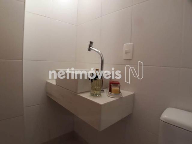 Apartamento à venda com 4 dormitórios em Buritis, Belo horizonte cod:750652 - Foto 12