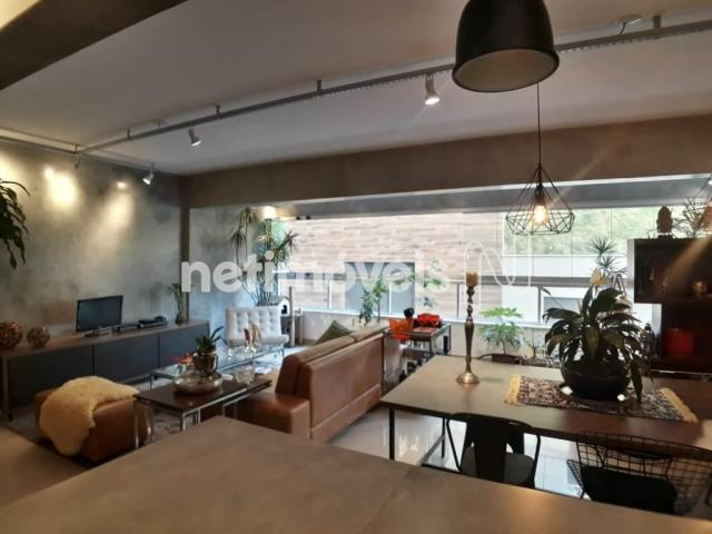 Apartamento à venda com 4 dormitórios em Buritis, Belo horizonte cod:750652 - Foto 2